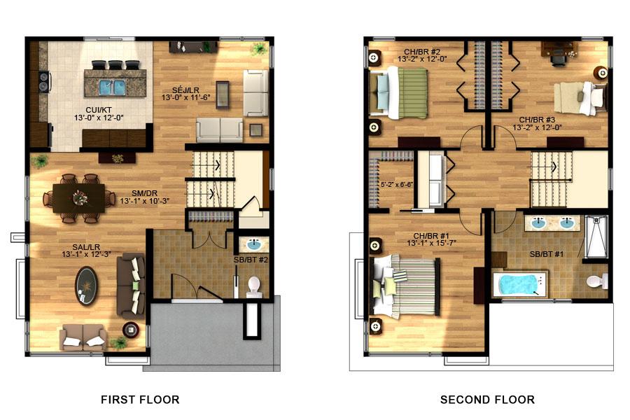 International sea hawk homes for Inter house design