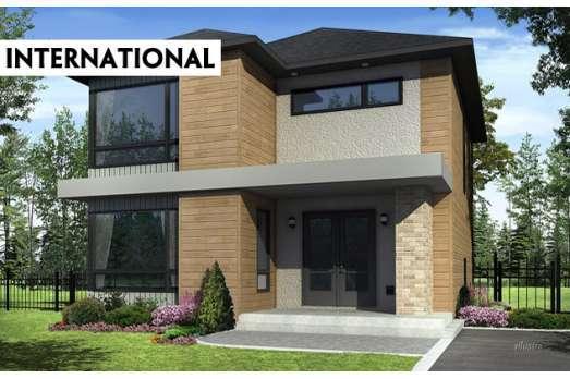 International sea hawk homes for International home designs